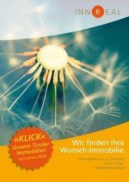klick« - Hypo Tirol Bank AG