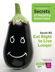 Secrets - Reader's Digest