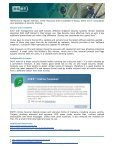 Internet Security - Code of Conduct - Technoledge - Page 2