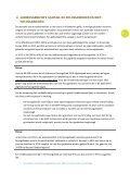 begeleidende maatregelen 2013 bij een te hoog nitraatresidu - Page 5