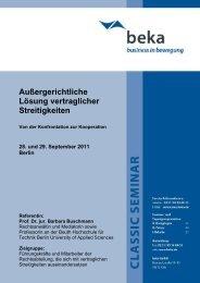 28. und 29. September 2011 Berlin - newstix