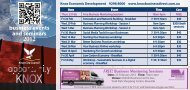 Eco Dev seminar calendar 2012 DL outlines.indd - Knox Business ...