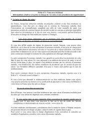 Fiche n°3 - Consulat général de France à Hong Kong et Macao