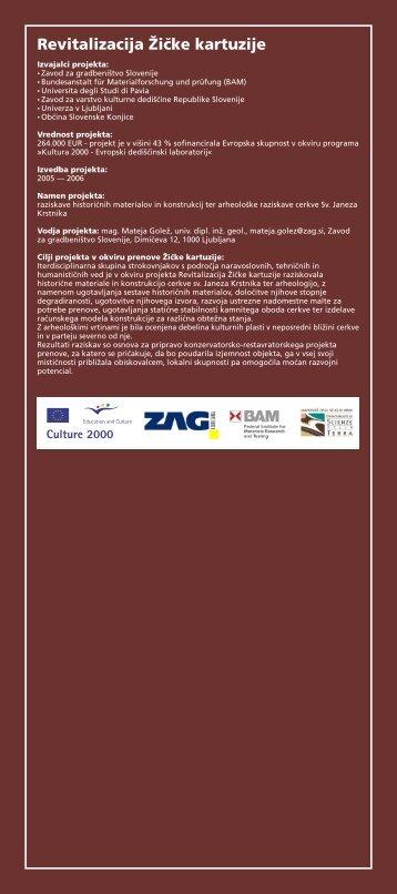 80x180 dodatni.indd - Zavod za gradbeniÃ…Â¡tvo Slovenije