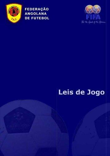 Leis do Jogo 2005