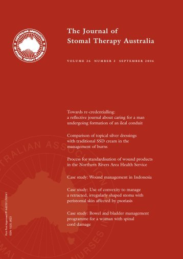 Download - Australian Association of Stomal Therapy Nurses