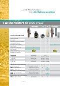 FASSPUMPEN EDELSTAHL - grün-pumpen - Seite 4