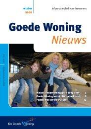 Winter - De Goede Woning