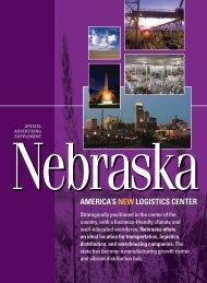 Nebraska - Inbound Logistics