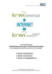 Keine Installation - Jakob Schober GmbH