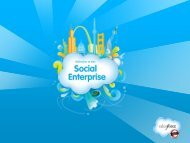 Social Revolution - Salesforce.com