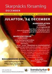 Månadsblad december 2014 Webb