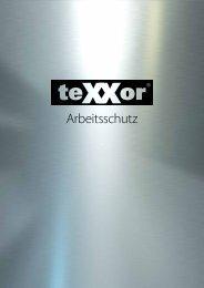 teXXor - Bruckhaus Arbeitsschutz