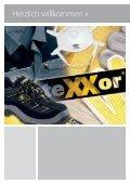 teXXor - Bruckhaus Arbeitsschutz - Page 3