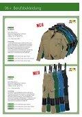 teXXor - Bruckhaus Arbeitsschutz - Page 6