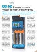 RR6 HD - Comesterogroup - Page 4