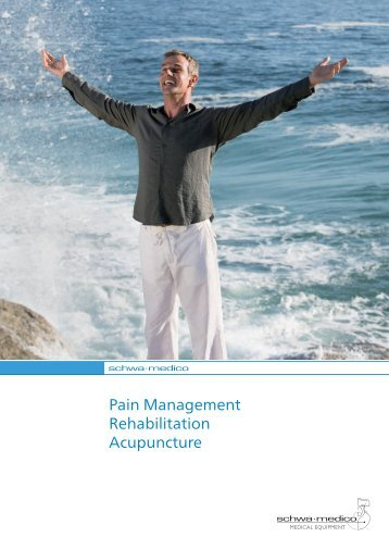 Pain Management Rehabilitation Acupuncture - Gothic Projects