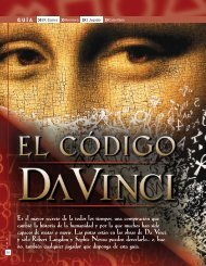 Descargar El codigo da Vinci - Mundo Manuales