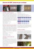Plaques CDP - Castolin Eutectic - Page 4