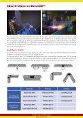 Plaques CDP - Castolin Eutectic - Page 7