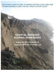 August 2011 Workshops Summary Report - PRBO Conservation ...