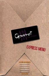 catering for business 303.825.4545 catering for business 303.825 ...