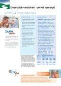 Info zur Kranken-Zusatz-Versicherung - Seite 4