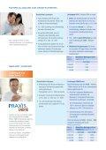 Info zur Kranken-Zusatz-Versicherung - Seite 5