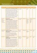 Postacademisch onderwijs voor predikanten en geestelijk verzorgers - Page 3