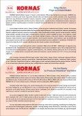 ELEKTRiKLi MOTOR SAN. ve TiC. LTD. $Ti. - Page 3