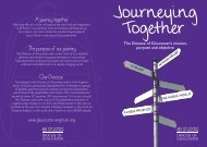 Journeying Together - Diocese of Gloucester