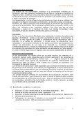 ONGD: ASOCIACIÓN KUSI WARMA NOMBRE DEL PROYECTO ... - Page 6