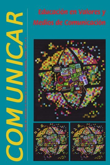 Educación en Valores y Medios de Comunicación - Revista ...