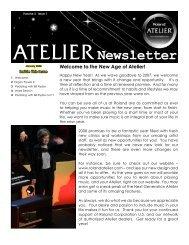 Jan - Roland Atelier