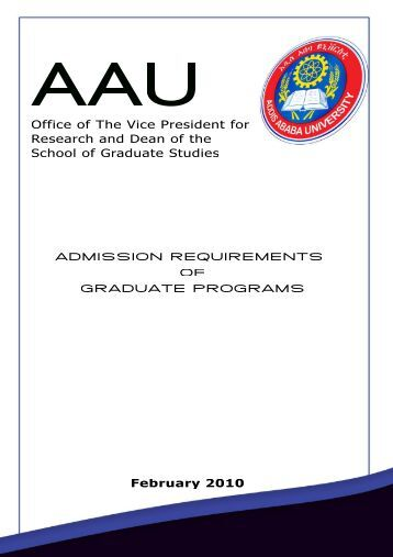 addis ababa university research thesis