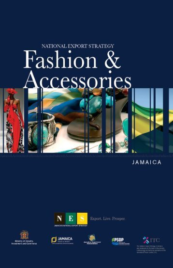 Fashion Export Strategy