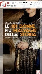 Le 101 donne più malvagie della storia - 10 righe dai libri