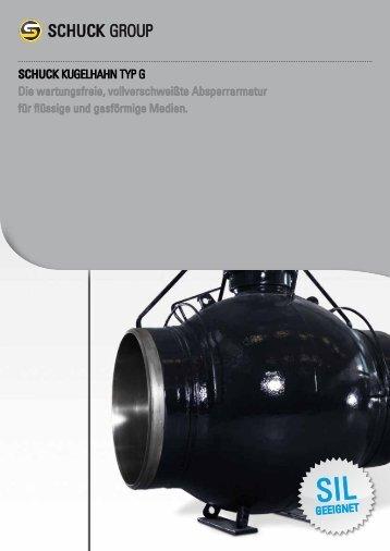 Katalog | DE | PDF - Franz Schuck GmbH