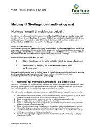 Uttale Melding om mat og landbruk v LMD.pdf - Nortura