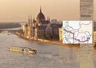 Danube Rhapsody - Classic Voyages