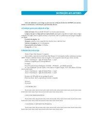 instruções aos autores - GEPROS. Gestão da Produção, Operações ...