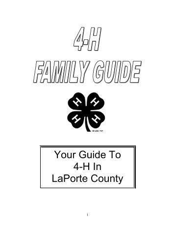 Sheep indiana 4 h for Laporte county gov