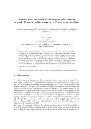 Segmentation automatique des noyaux gris centraux `a partir d ...