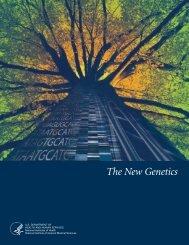The New Genetics - Institute for Molecular Virology - University of ...
