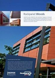Rockpanel Woods - Inopan