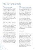 Swan Lake Resource - Royal New Zealand Ballet - Page 3