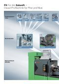Zukunftssichere Basis für Leistungsstarke Diesel-Prüftechnik - Seite 4