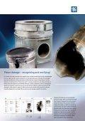 pistons, engine bearings - KSPG Automotive Brazil Ltda. Divisão MS ... - Page 2