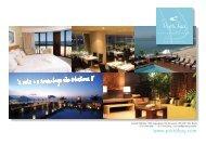 serviços - PORTO BAY Hotels and Resorts