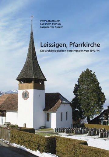 Leissigen, Pfarrkirche - Frey-kupper.net